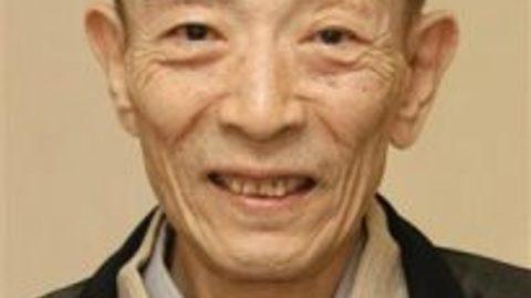 【訃報】桂歌丸さん死…