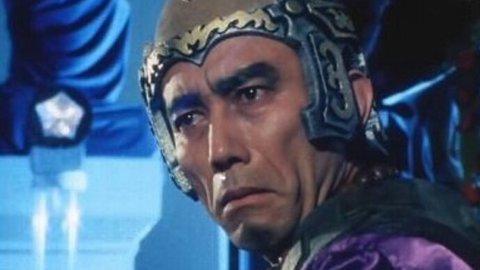 【訃報】石橋雅史さん…