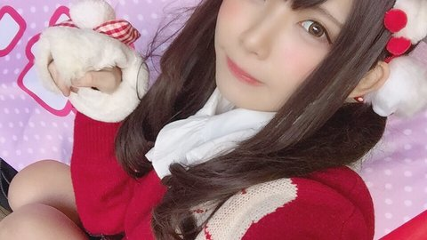 【C95コスプレ】冬…