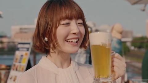 花澤香菜 cm