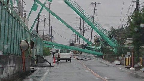 【台風15号】千葉県…