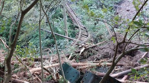 【台風19号】神奈川…