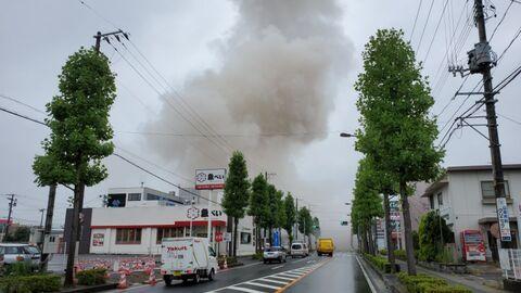【死亡】福島県郡山市…