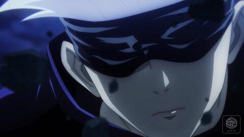 アニメ 五条 悟