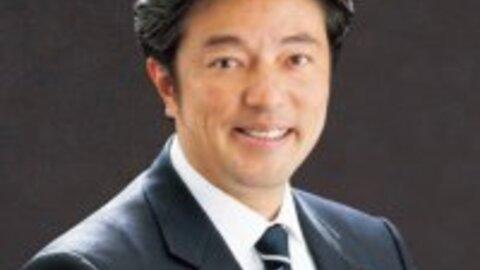 日本の防衛副大臣 中…