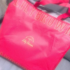 【LilyBrown…