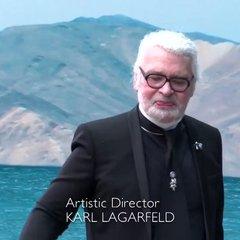 訃報】カールラガーフェルド氏死去 85歳 世界的ファッション