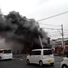 市 事故 川内 薩摩