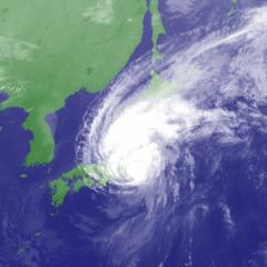 速報】台風19号 静岡・伊豆半島についに上陸  まとめダネ!