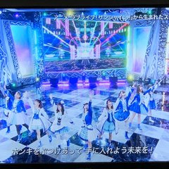 【FNS歌謡祭201…