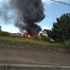 由利 本荘 市 火事