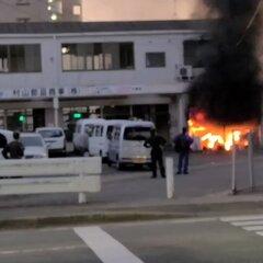 区 福岡 火災 市東