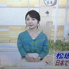 アナ 休み 和久田