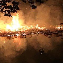 【火事】百万石祭 加…